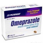 Omeprazole (Generic Prilosec)