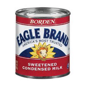 Eagle Brand - Sweetened Condensed Milk