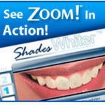Zoom! Professional Teeth Whitening System
