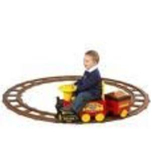 Imaginarium Ride On Railroad