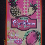 Trader Joe's Caribbean Fruit Floes