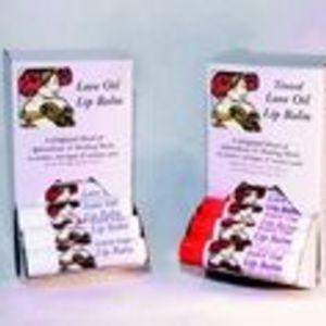 Terra Firma Botanicals Love Oil Lip Balm