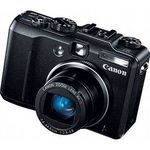 Canon - PowerShot G9 Digital Camera