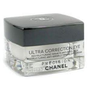 Chanel Precision Ultra Correction Eye Cream