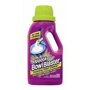 Kaboom Bowl Blaster Toilet Cleaner