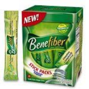 Benefiber Stick Packs