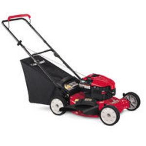 Troy-Bilt 6.75 Torque Push Lawn Mower