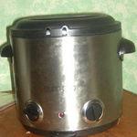 Euro-Pro Deep Fryer