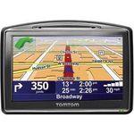 TomTom Portable Bluetooth GPS Navigator