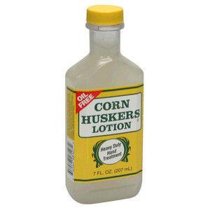 Pfizer Corn Huskers Lotion