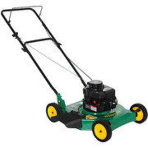 "Weed Eater 20"" 300 Series Side Discharge Push Mower"