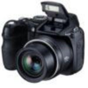 Fujifilm - FinePix S2000hd Digital Camera