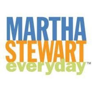 Martha Stewart Everyday Enameled Cast Iron Saute Pan