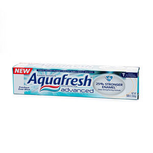 Aquafresh Triple Protection Advanced Toothpaste
