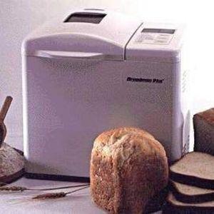 Breadman Plus Bread Maker