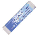 Aquafresh White and Shine Toothpaste