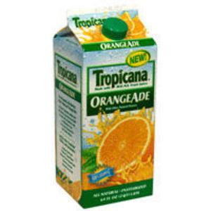 Tropicana - Orangeade