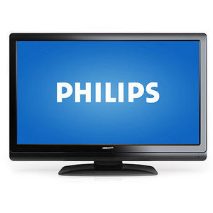 "Philips - 32"" HD LCD TV, 32PFL3504D"
