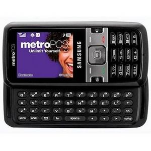 Samsung - Messager Cell Phone