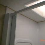 SHUB Shower Door