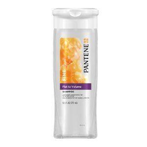 Pantene Pro-V Volumizing Shampoo