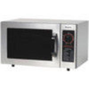 Panasonic 1000 Watt 0.8 Cubic Feet Commercial Microwave Oven