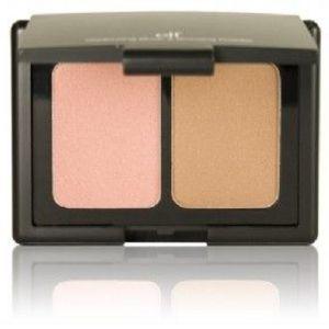 e.l.f. Studio Contouring Blush & Bronzing Powder - Blushed/Bronzed #83601