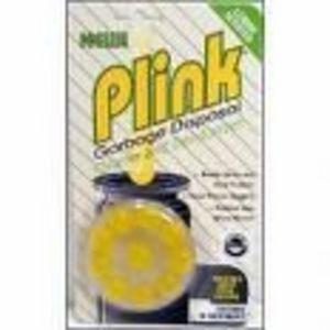 Plink Garbage Disposal Cleaner and Deodorizer
