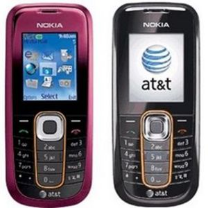 Nokia - 2600 Cell Phone