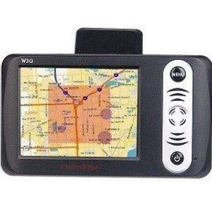 Nextar Portable GPS Navigator