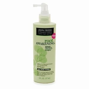 John Frieda Root Awakening Health Boosting Detangling Spray