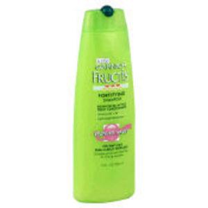 Garnier Fructis Wonder Waves Shampoo