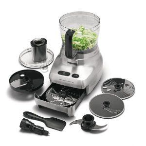 Wolfgang Puck 12-Cup Wide Mouth Food Processor