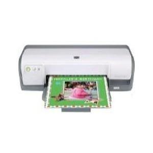 HP Deskjet InkJet Printer