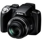 Nikon - P80 Digital Camera