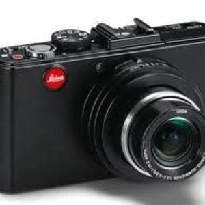 Leica - D-LUX Digital Camera