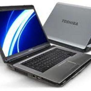 Toshiba Satellite L305 Notebook PC