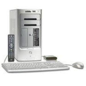 HP Media Center PC M7250N desktop computer