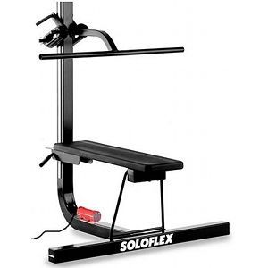 Soloflex Classic Muscle Machine