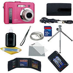 Polaroid - i633 Digital Camera
