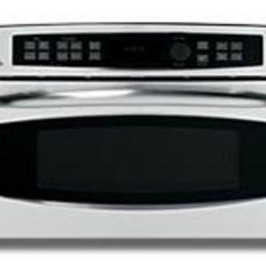 GE Avantium PSB1001NSS Electric Oven