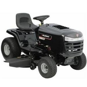 Murray Side Discharge Lawn Tractor