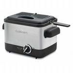 Cuisinart Electric Deep Fryer
