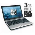 Toshiba L505 laptop