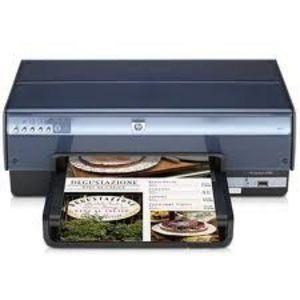HP DeskJet Photo Printer