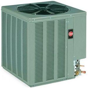 Rheem Heat Pump