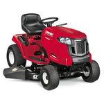 Troy-Bilt Bronco Lawn Tractor