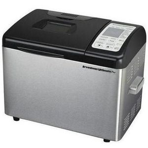 Breadman Ultimate Plus 2-Pound Convection Bread Maker