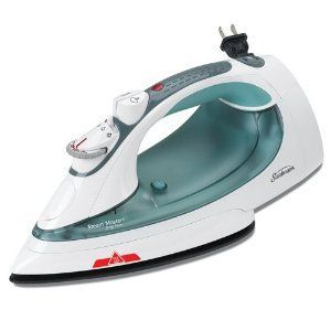 Sunbeam Steam Master Iron with SecureCord Retraction