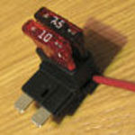Littlefuse - FHA200BP Add-A-Circuit Adapter